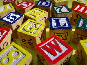 Blocks by Darren Hester © Darren Hester for openphoto.net