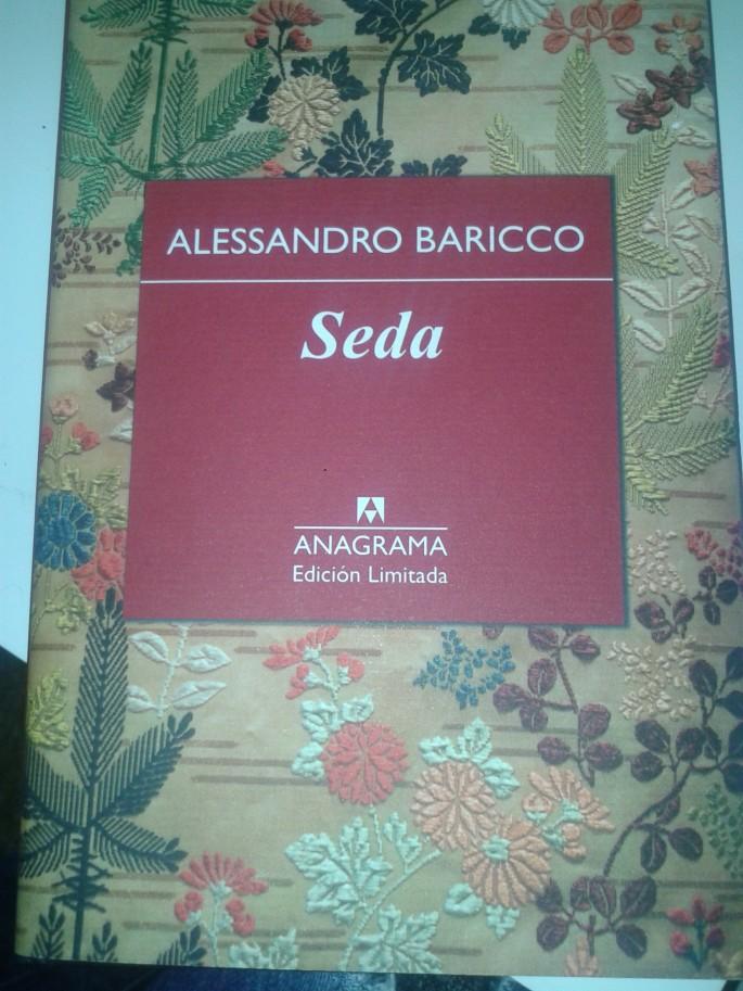 Seda (Alessandro Baricco)