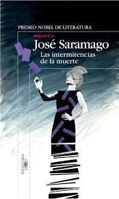 Las intermitencia de la muerte de José Saramago