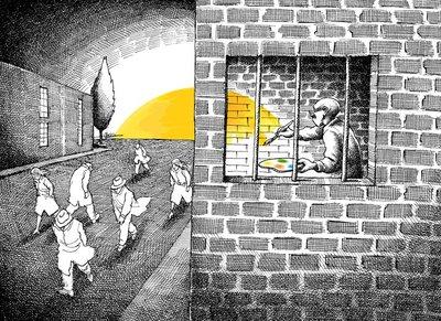 Dibujo de Mana Neyestany