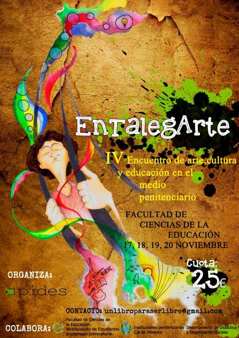 Entalegarte IV